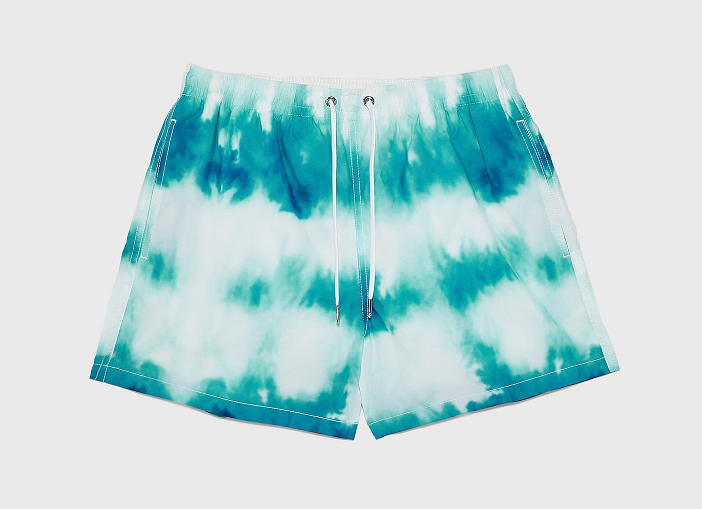 Zara Swim Trunks