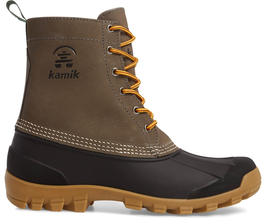 Kamik Yukon Insulated Boot