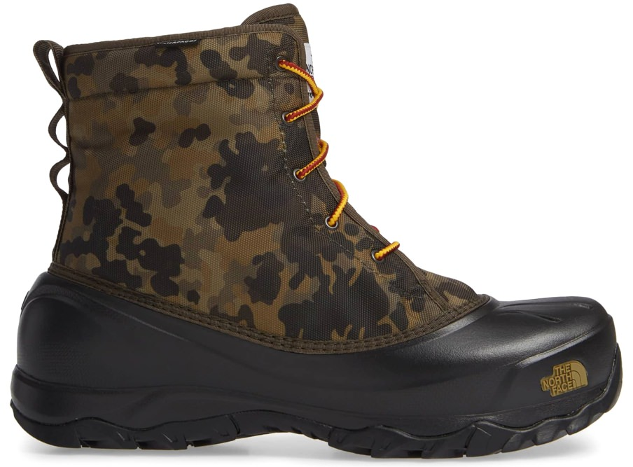 The North Face Tsumoru Hydroseal Boot