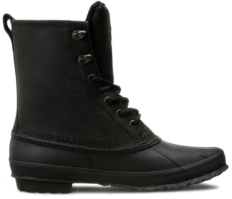 Ugg Yucca Waterproof Suede Boot