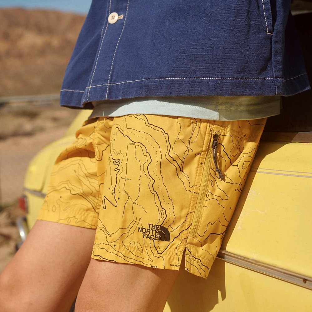 The Coolest Shorts are Ready for Anything