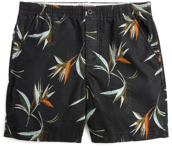 J.Crew Ripstop Shorts