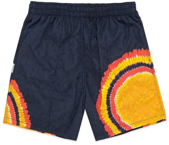 Ovadia & Sons Nylon Beach Shorts