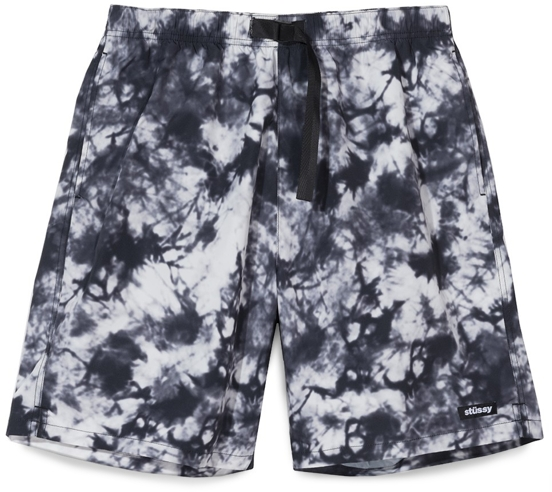 Stussy Bleach Mountain Shorts