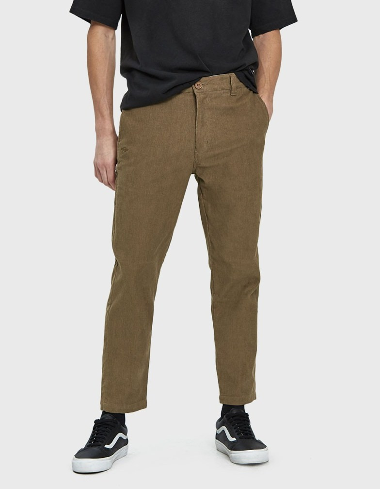 Dickies Construct Straight Slim Corduroys