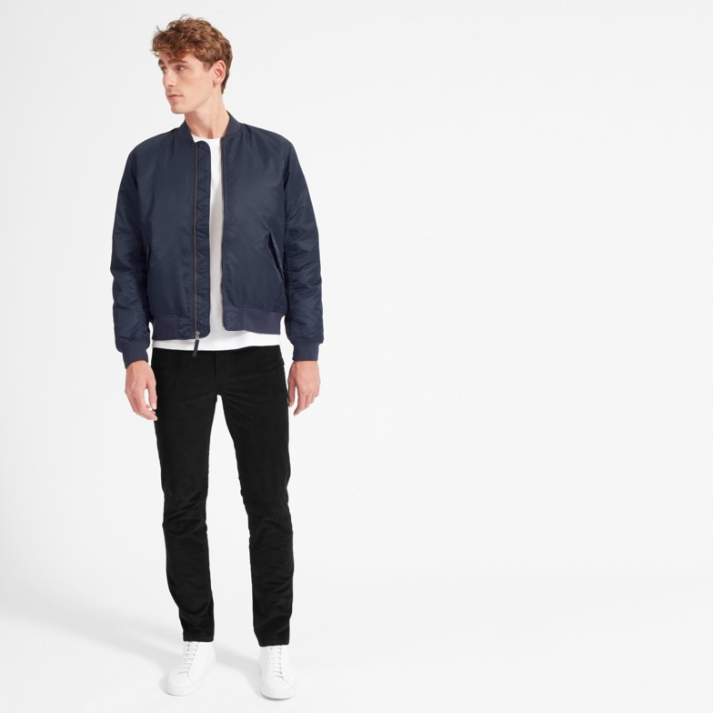 Everlane 5-Pocket Slim Pants