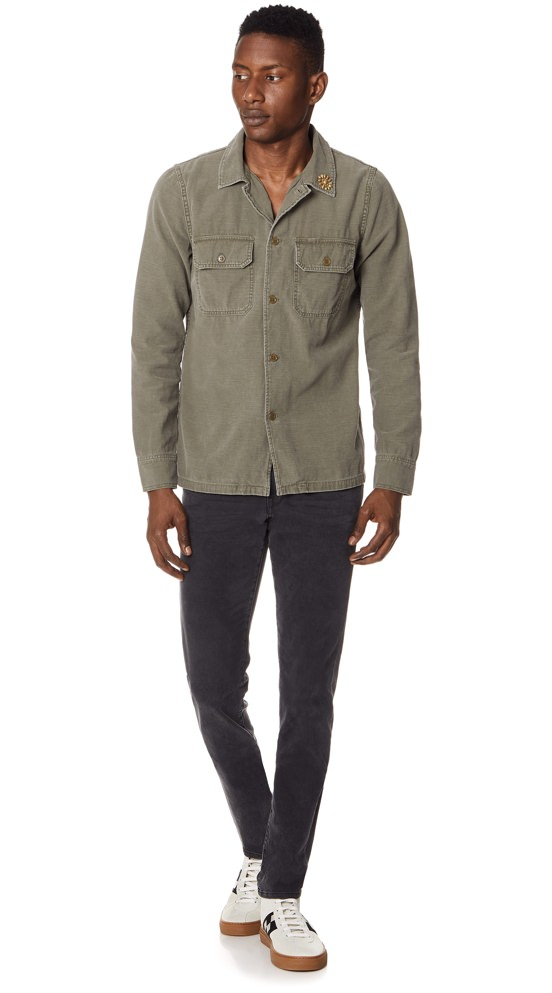 Remi Relief Military Shirt