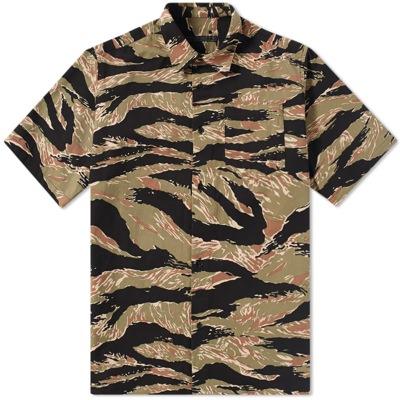 Sophnet. Military Shirt