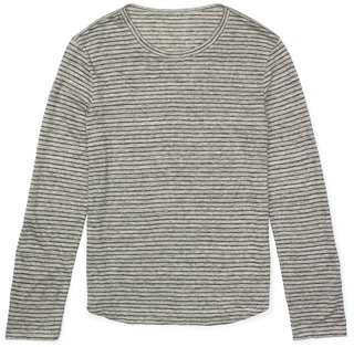 Club Monaco Long Sleeve T-Shirt