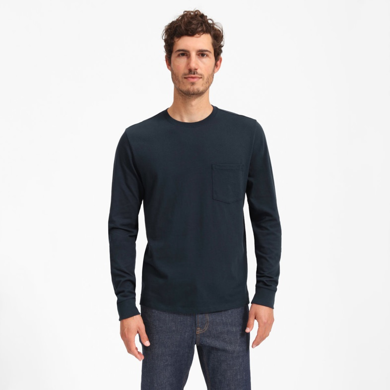 Everlane Long Sleeve T-Shirt