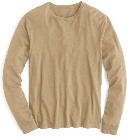 J.Crew Mercantile Long Sleeve T-Shirt