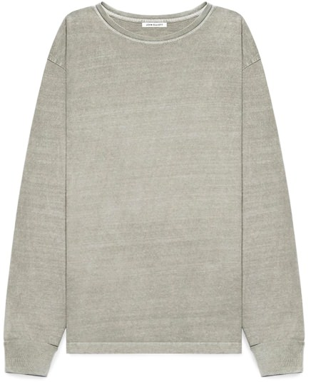 John Elliott Long Sleeve T-Shirt