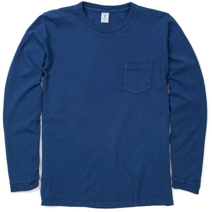 Velva Sheen Long Sleeve T-Shirt
