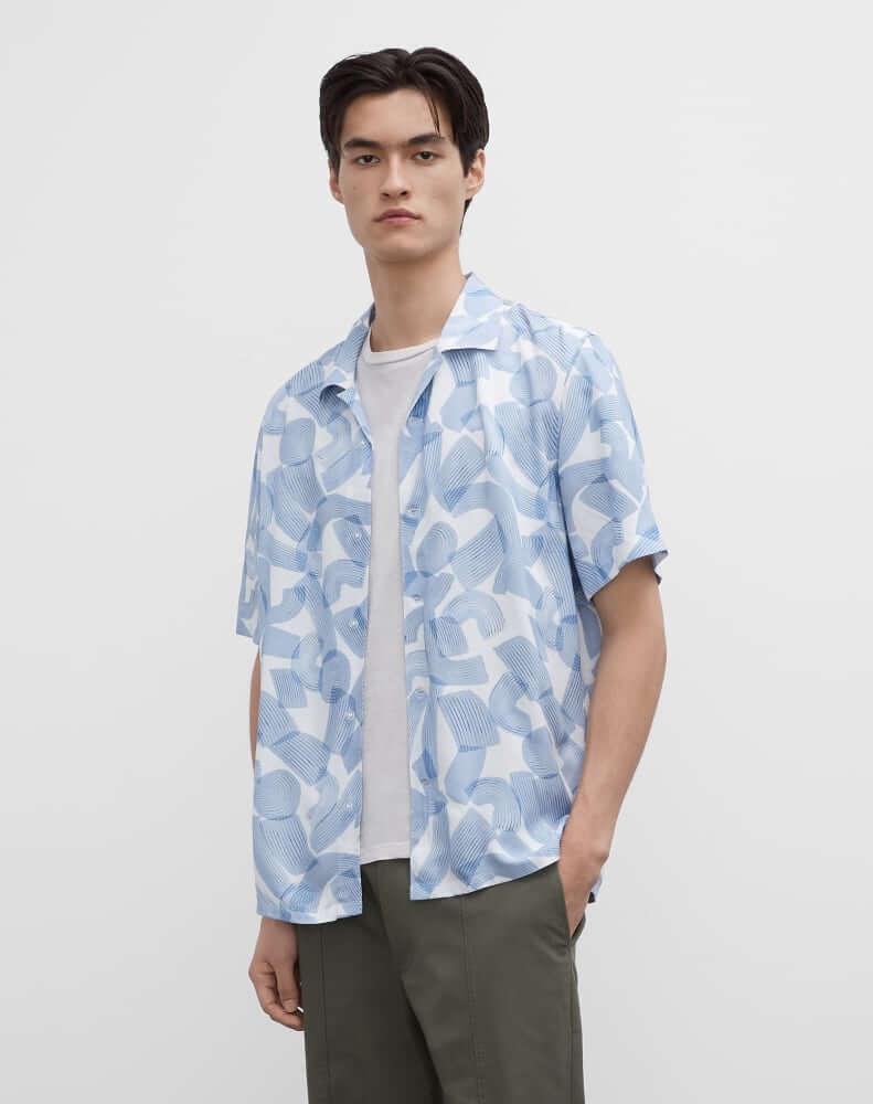 Best men's camp collar shirts in 2021
