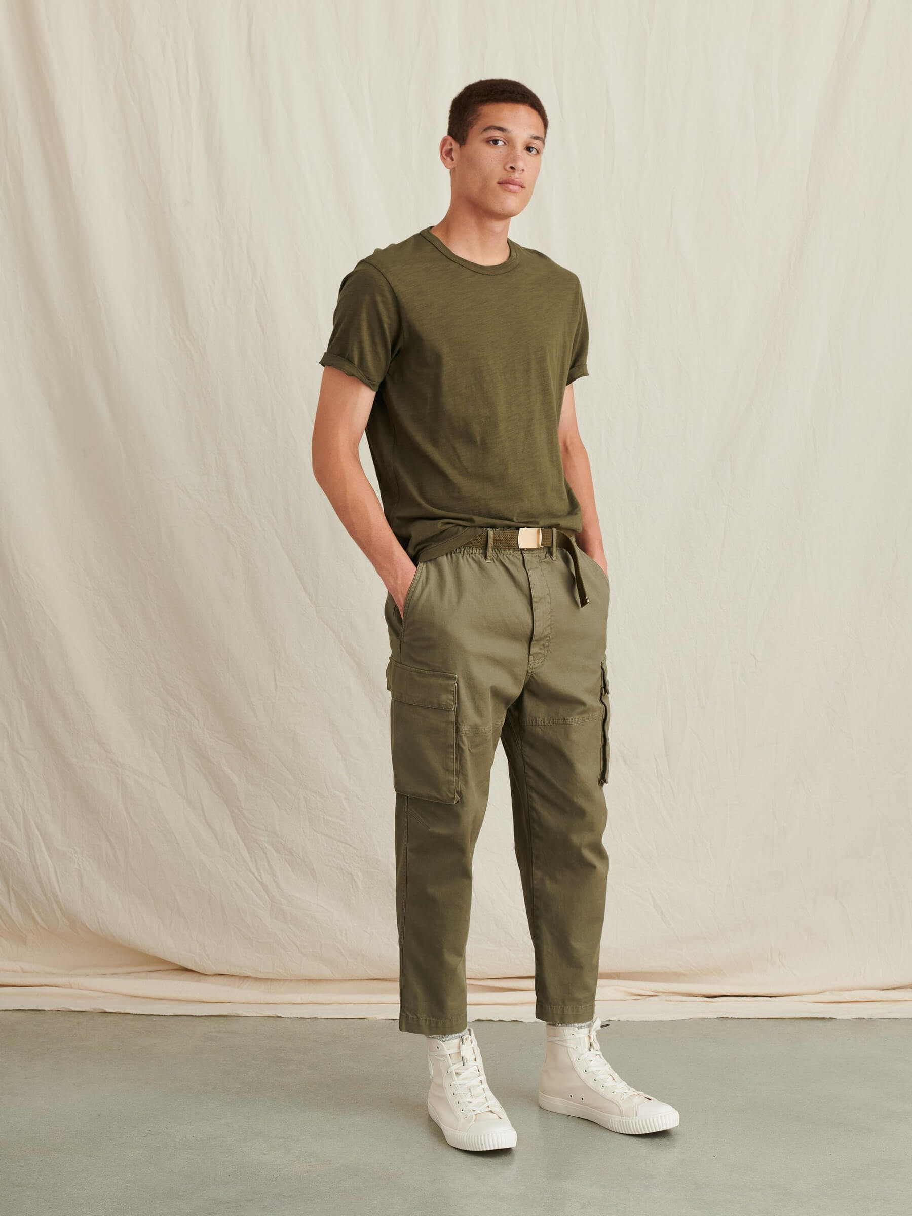 Best men's cargo pants for fall