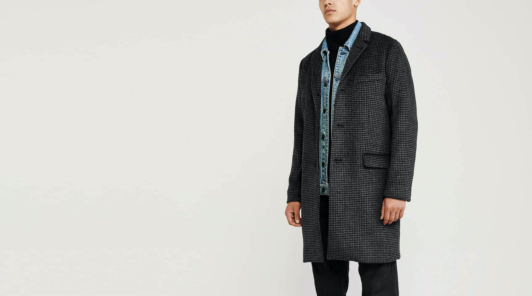 Best men's coats in 2020