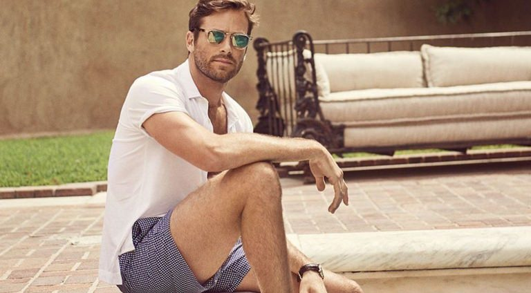 The Game-Changing Shorts That Will Make Your Summer