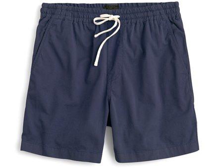 J.Crew Drawstring Shorts