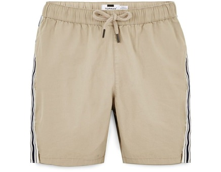 Topman Drawstring Shorts