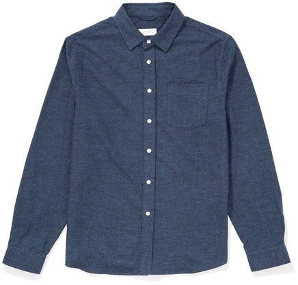 Saturdays NYC Flannel Shirt