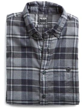 Todd Snyder Flannel Shirt