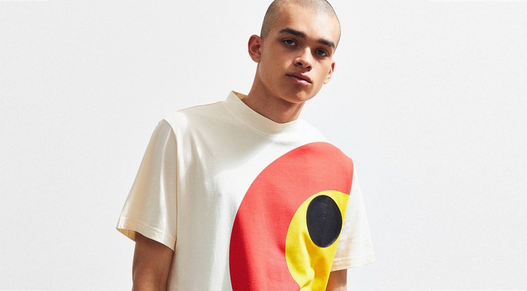 Graphic T-Shirts to Make You Instantly Cooler