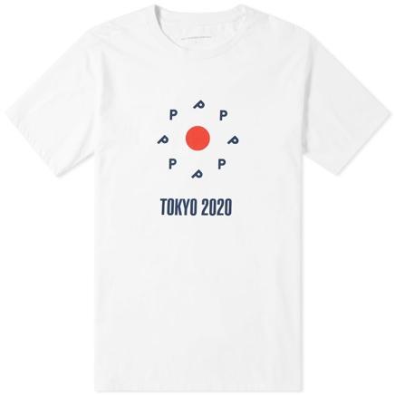 Pop Trading Company Tokyo 2020 Tee