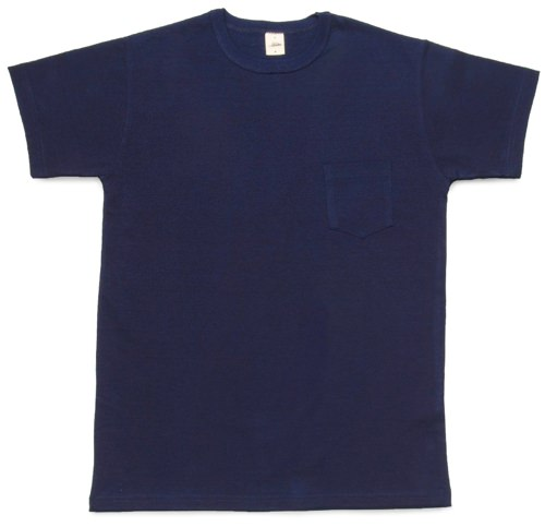 3Sixteen Heavyweight Pocket T-Shirt