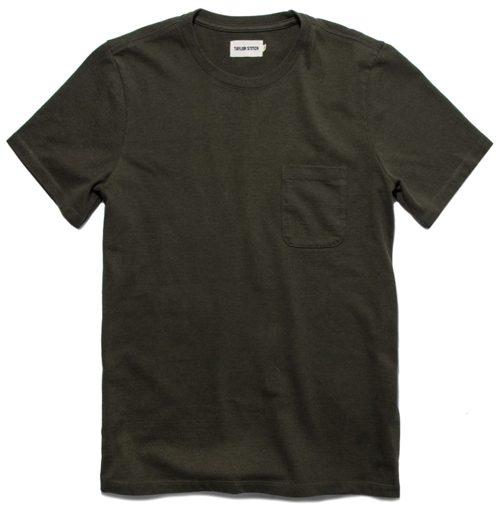 Taylor Stitch Heavy Bag Tee