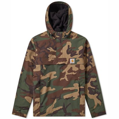 Carhartt WIP Pullover Jacket