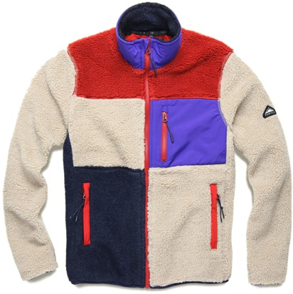 Penfield Sherpa Jacket