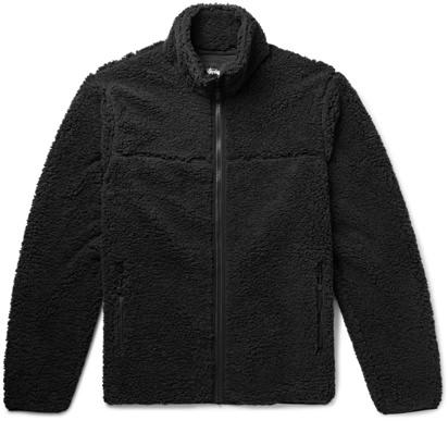 Stussy Sherpa Jacket