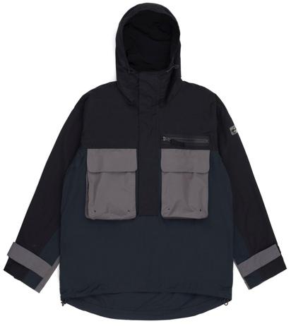 Tres Bien Pullover Jacket