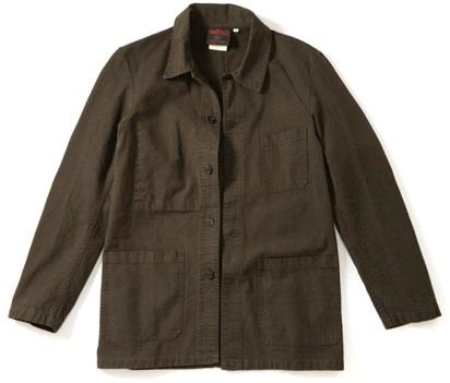 Vetra Chore Jacket