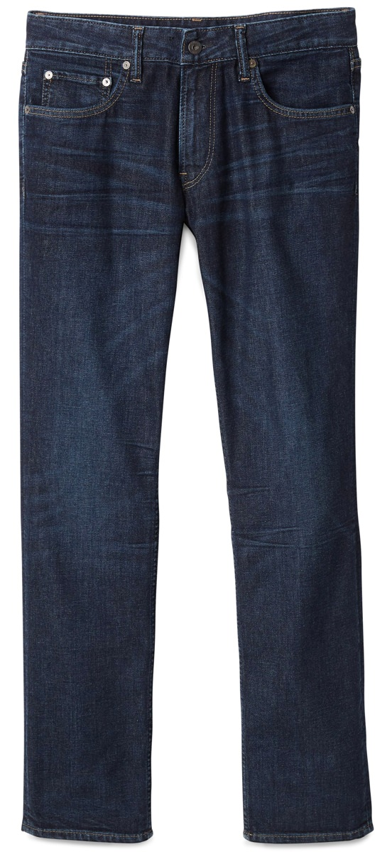 Bonobos Summer Weight Stretch Jeans in a Vesper Wash