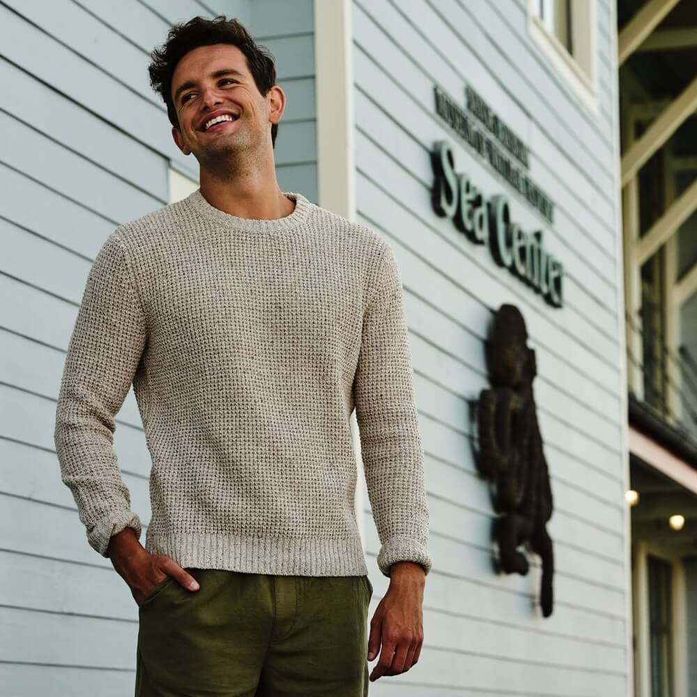 Best men's lightweight sweaters in 2020