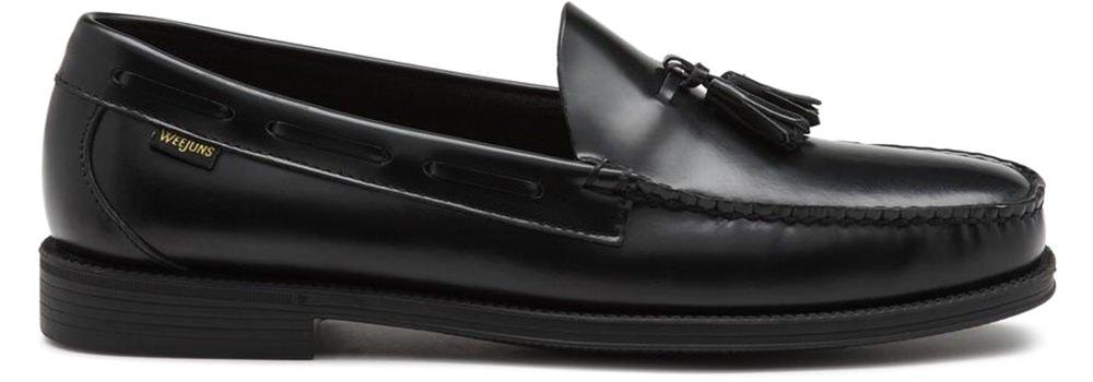 G.H. Bass & Co. Easy Larkin Tassel Loafers