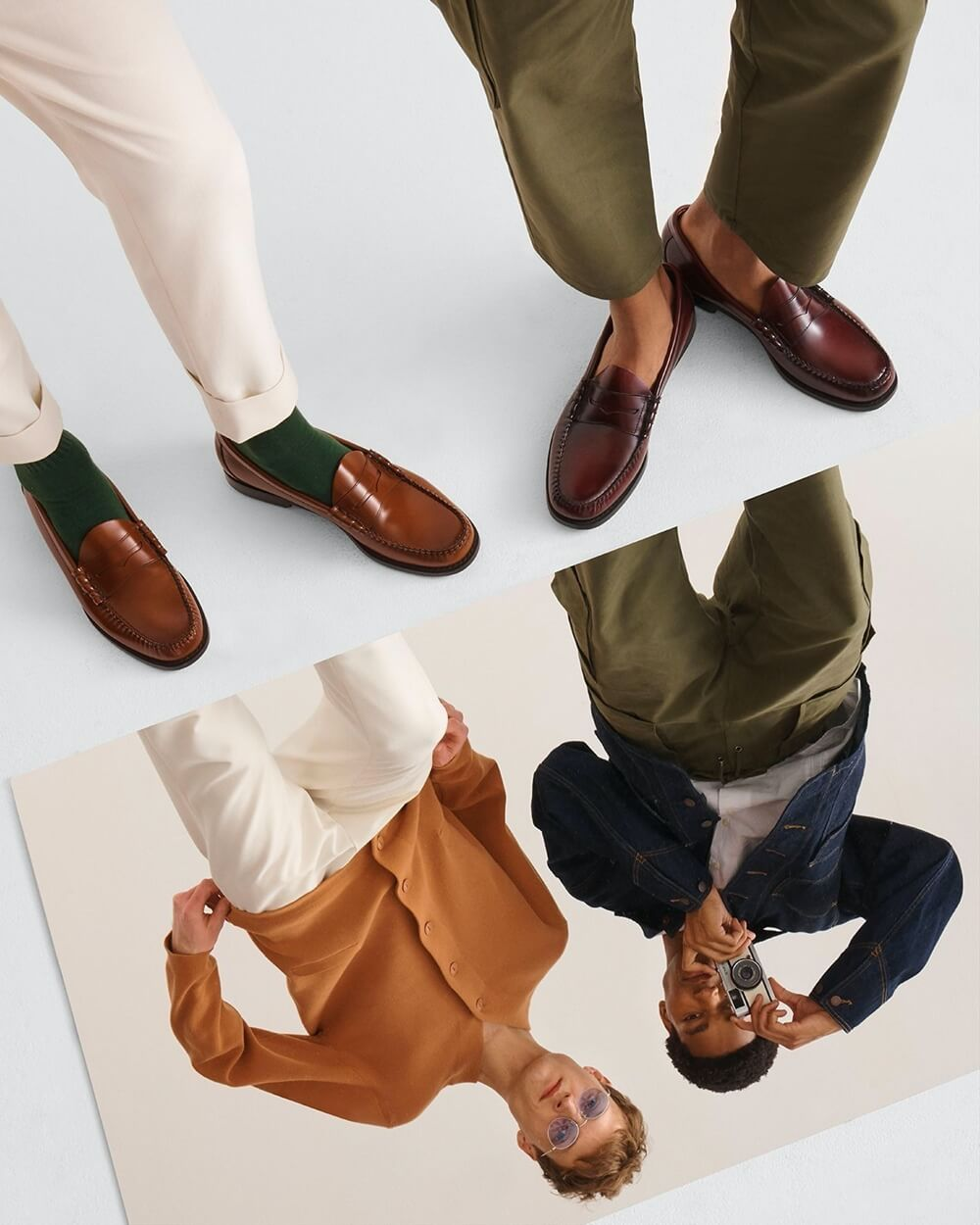 Best men's loafers in 2020