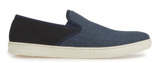 1901 Low-Top Slip-On Sneaker