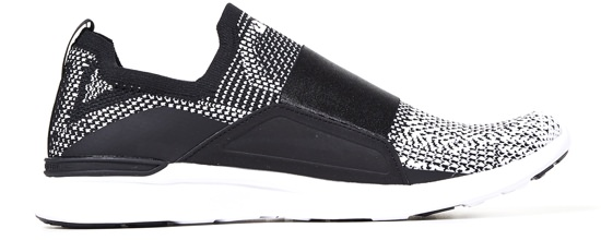 APL Low-Top Slip-On Sneaker