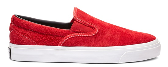 Converse Low-Top Slip-On Sneaker