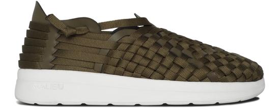Malibu Low-Top Slip-On Sneaker