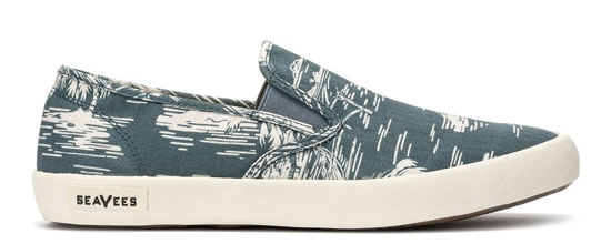 SeaVees Low-Top Slip-On Sneaker