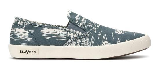 SeaVees Low-Top Slip-On Sneaker