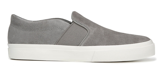 Vince Low-Top Slip-On Sneaker