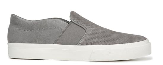 Vince Low-Top Slip-On Sneaker