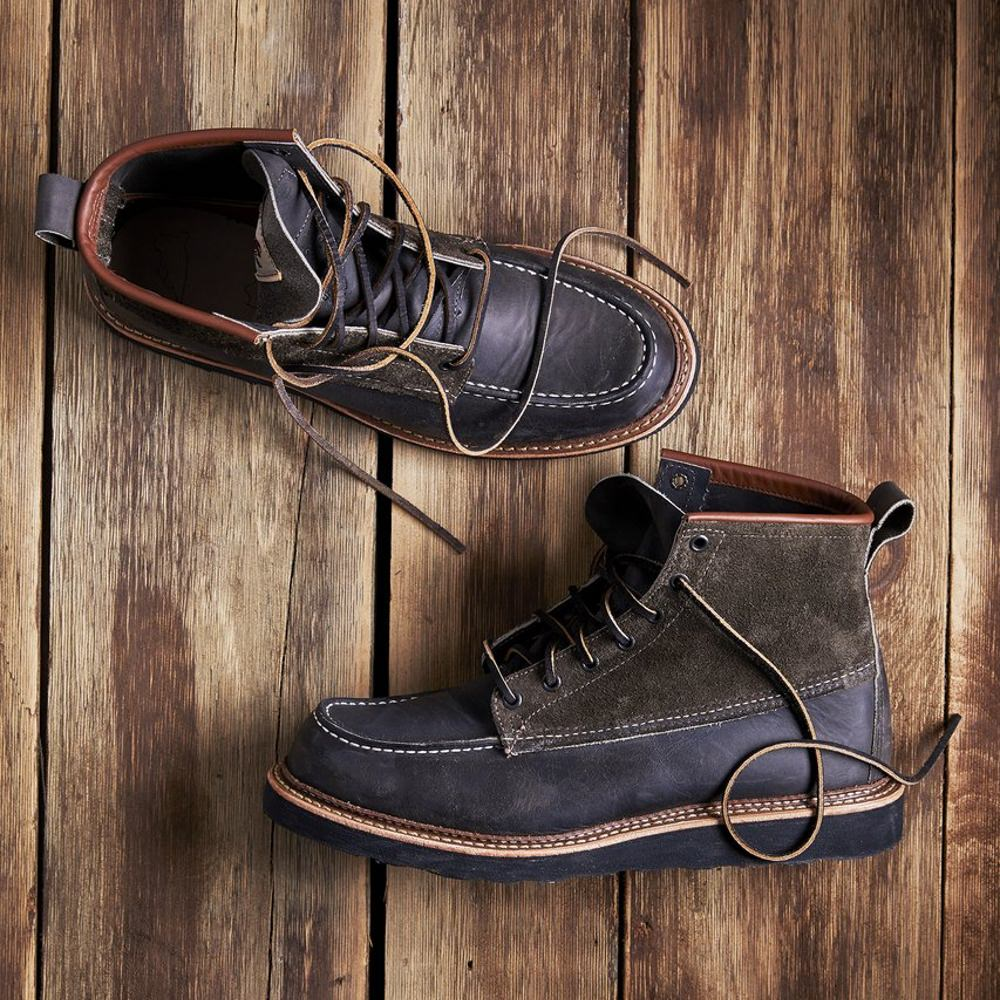 Refresh Your Style With This Classic Shoe