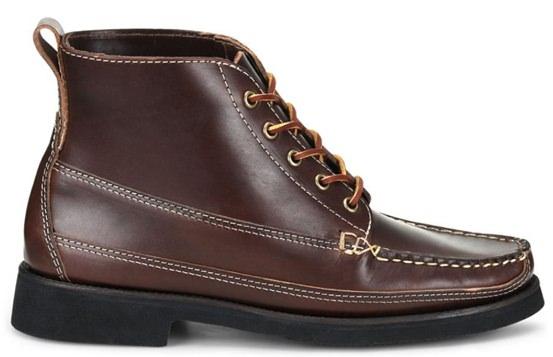 Brooklyn Boot Company Everyday Moc-Toe Chukkas