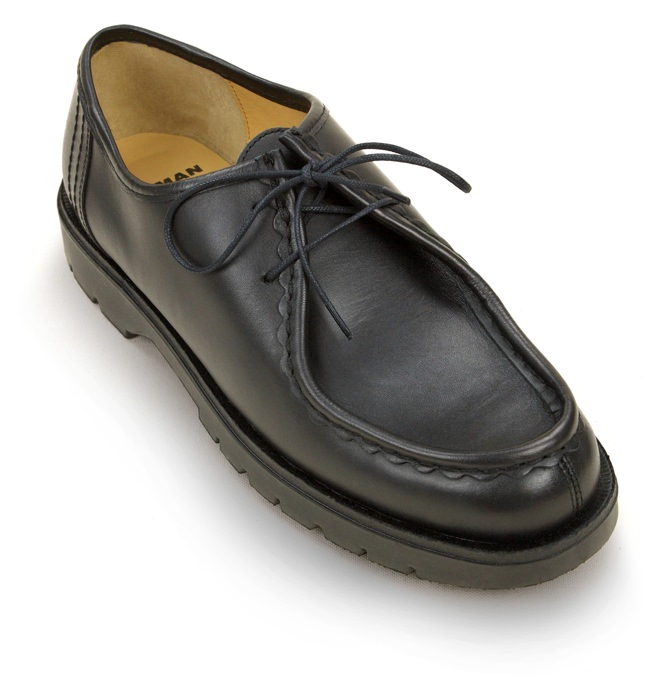 Namu Parador Moc-Toe Shoes