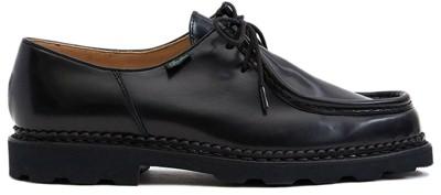 Paraboot Michael Moc-Toe Shoes